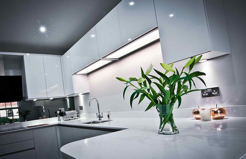 Passionate about Kitchen Design